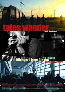"""Plakat vom Film """"Tales Wander"""" von Michelle Brun"""